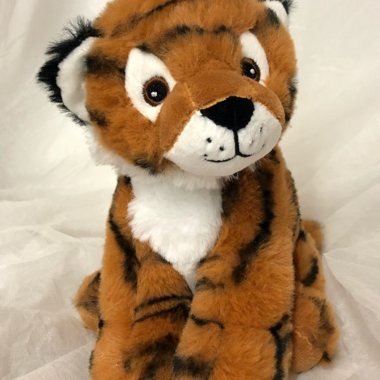2 for £20 RE-PETS TIGER, 19CM
