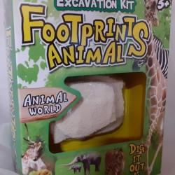 ANIMAL EXCAVATION KIT