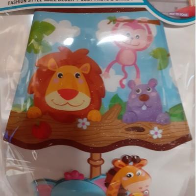 MINI CHILDRENS LAMP