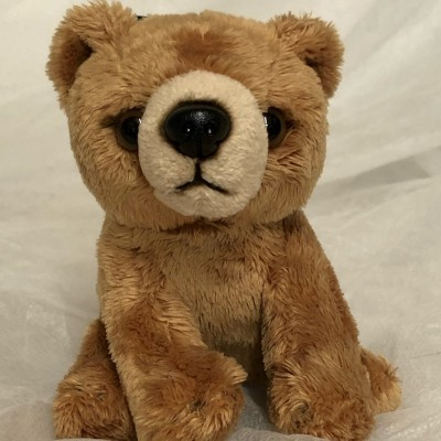 Mix 'n' Match 3 for £12 Brown Bear