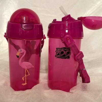 Flamingo Drinking Bottle
